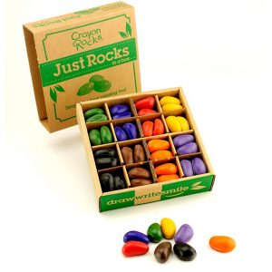 Crayon Rocks Boxes de 8x64