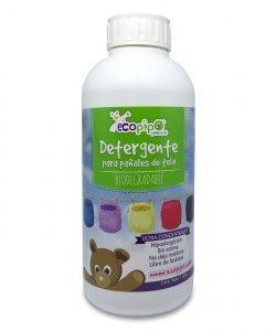 Detergente Ecopipo 1 Litro